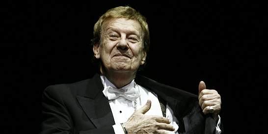Mariano Mores, el hombre que fue tango