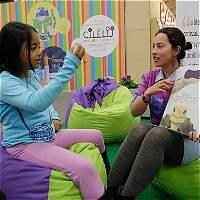 Planes para los niños en FilBo, un tema mayor