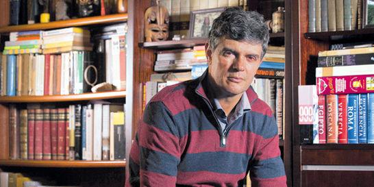 'Colombia es una nación de vocación mediocre': Enrique Serrano