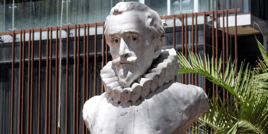 Los hijos de don Miguel de Cervantes Saavedra