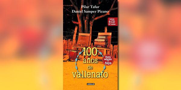 El libro se lanzó en la Feria del Libro de Bogotá.