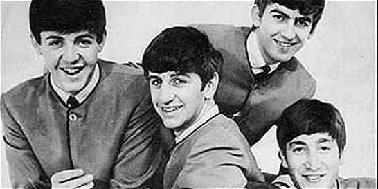 Se conocen imágenes inéditas de video de los Beatles