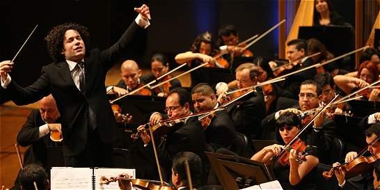 Gustavo Dudamel debuta en la Ópera de Viena