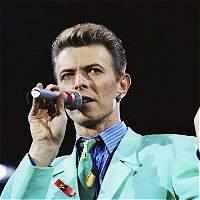Un libro fotográfico de David Bowie