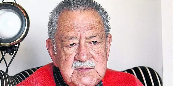 Murió el escritor Fernando Soto Aparicio