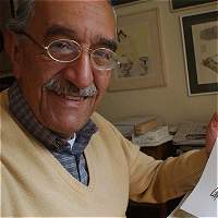 Pepón acompañó 45 años a los lectores de EL TIEMPO