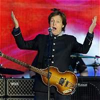 McCartney pensó en dejar la música tras la ruptura de los Beatles