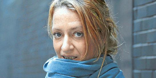 'Para escribir es mejor no estar muy feliz': Milena Busquets
