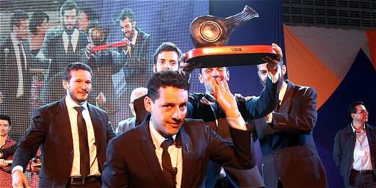Amaretto Ensamble y otros ganadores de este Festival del Mono Núñez