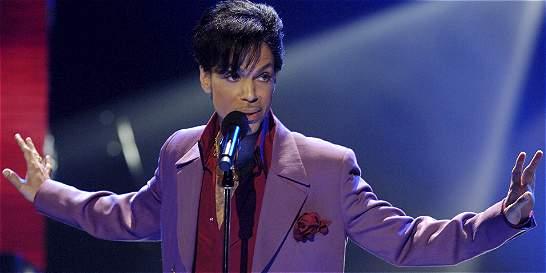 Investigación señala que Prince murió por una sobredosis de opiáceos