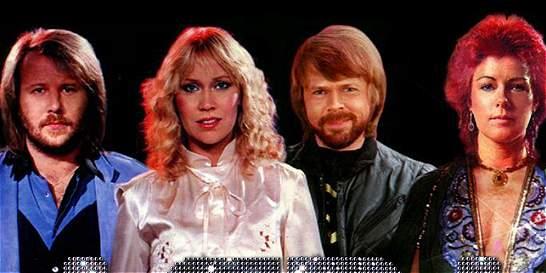 Integrantes de ABBA volvieron a cantar juntos luego de más de 30 años