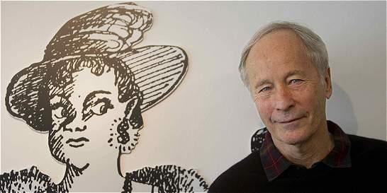 Novelista Richard Ford ganó premio Princesa de las Letras