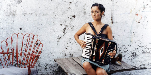 Image result for julieta venegas tour