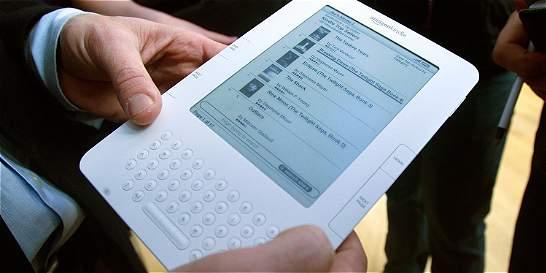 Amazon lanza una nueva tableta Kindle a bajo precio