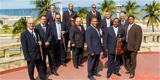 La orquesta Aragón de Cuba, 77 años de buena salud