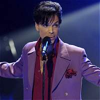 Guitarra de Prince vendida en casi 140.000 dólares