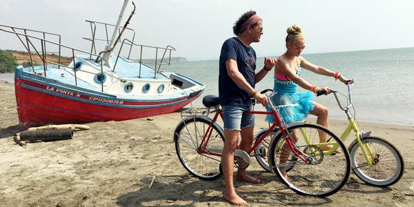 Así nació 'La bicicleta', la nueva canción de Shakira y Carlos Vives