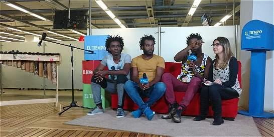 'La marimba tiene vida y habla': Herencia de Timbiquí