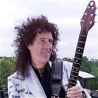 '¿Quién es Maluma?', pregunta Brian May, de Queen