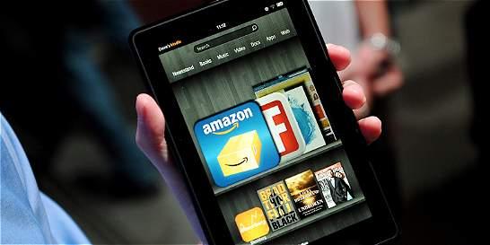Amazon Kindle abre un concurso en busca de escritores independientes