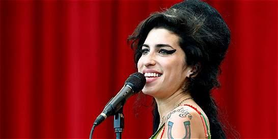 Tras cinco años de su muerte, el legado de Amy Winehouse está intacto