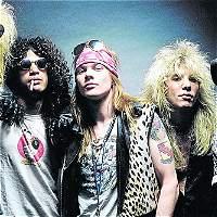 Así nos fue intentando comprar las boletas para Guns N' Roses