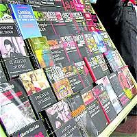 No se pierda el fin de semana el 'outlet' de libros en Corferias
