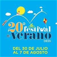 Conozca el programa del Festival de Verano para que no se lo pierda