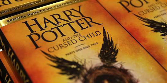 Ocho claves del octavo libro de 'Harry Potter'