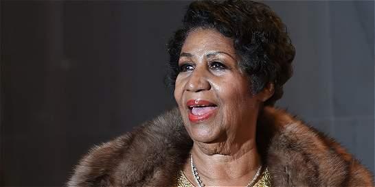 Por indicaciones médicas, Aretha Franklin cancela conciertos