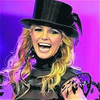 Britney Spears inspira película para televisión