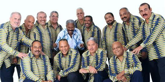 El Gran Combo de Puerto Rico lanzó su nuevo álbum 'Alunizando'