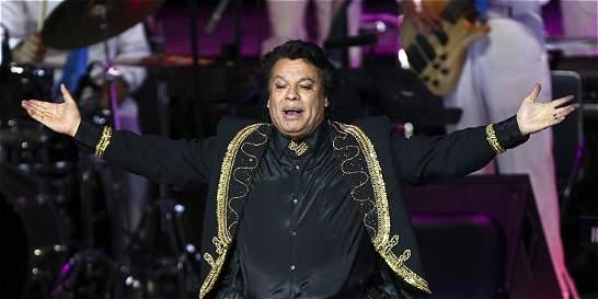 En México confirman muerte del cantante Juan Gabriel