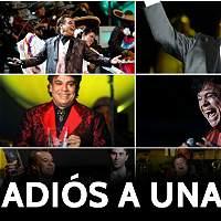 Murió Juan Gabriel: 'Amor eterno e inolvidable'