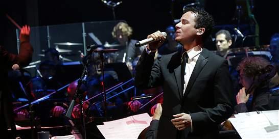 Tres colombianos, entre los más nominados al Grammy Latino