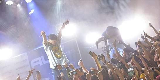 Festival de música en Tunja: un llamado a la independiencia