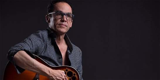 Vetto Gálvez regresa a la música con 'Las colombianas'