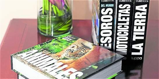 Diez libros para ver, disfrutar y decorar su casa