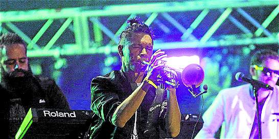 Las rumbas y conciertos para este fin de semana en Bogotá