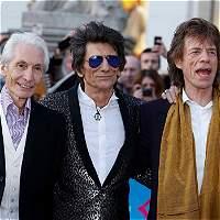 Los Rolling Stones generan expectativa sobre su nuevo disco