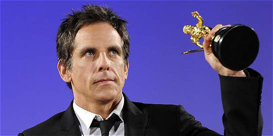 Ben Stiller confesó que sufrió de cáncer de prostata