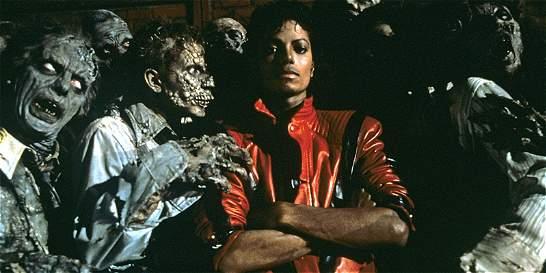 Murió el compositor de 'Thriller' y 'Rock With You'