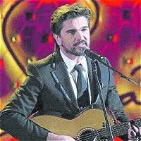 Escuche 'Fuego', la nueva canción de Juanes