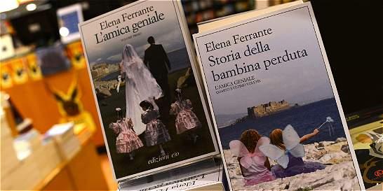 Se revela la identidad de la escritora Elena Ferrante