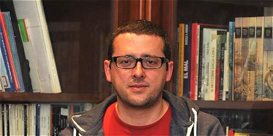Un colombiano, entre los finalistas al premio de cuento de Gabo
