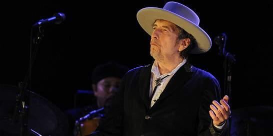 Los tiempos que Bob Dylan está cambiando