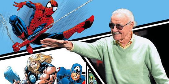 Nueva York rindió tributo a Stan Lee, 'el dios de los cómics'