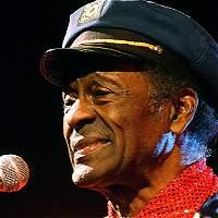 Chuck Berry reaparece: lanzará un álbum nuevo tras 38 años de ausencia
