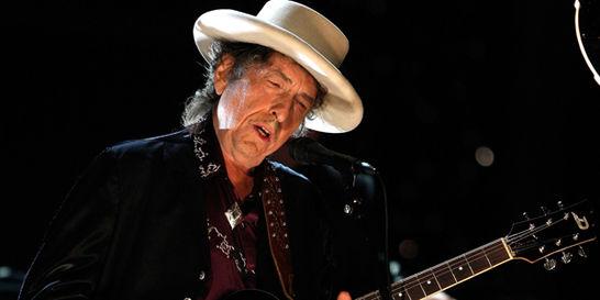 Miembro de la Academia Sueca califica de 'arrogante' a Bob Dylan