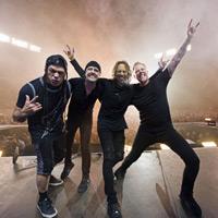 Metallica, la leyenda del rock vuelve a Bogotá